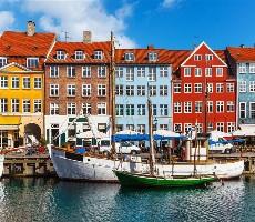 Kodaň, Öresundský most a Malmö