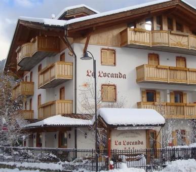 Hotel Rezidence La Locanda (hlavní fotografie)