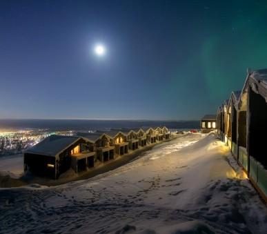 Romantika za polárním kruhem