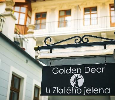 Hotel U Zlatého Jelena (hlavní fotografie)