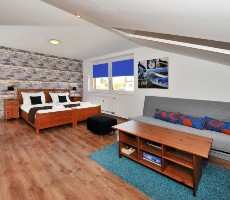 Rekreační apartmán Tatry (Sk5991.40.1)