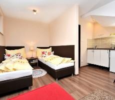 Rekreační apartmán Studio Tatry (SK5991.30.1)