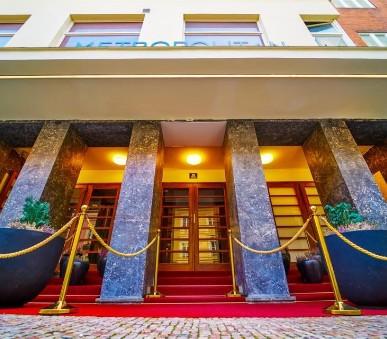 Hotel Metropolitan Old Town