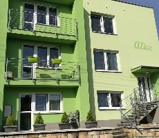 Vila Alice Hotel