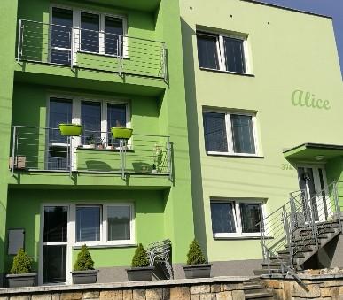 Vila Alice (hlavní fotografie)