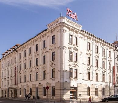 Hotel Carol (hlavní fotografie)