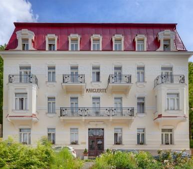 Hotel Svoboda (hlavní fotografie)