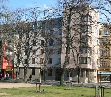 Lázeňský hotel Park (hlavní fotografie)