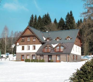 Rekreační apartmán Harrachovka (HRA102) (CZ5124.614.1) (hlavní fotografie)