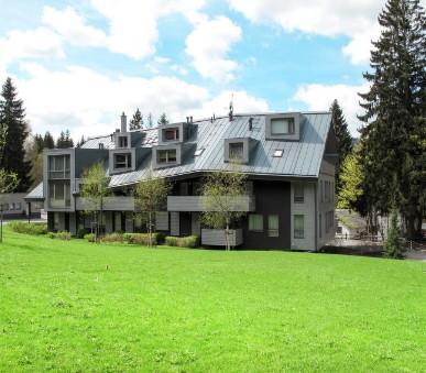 Rekreační apartmán Harrachov (HRA140) (CZ5124.646.1) (hlavní fotografie)