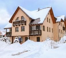 Rekreační apartmán V Borovicích (CZ5124.500.1)