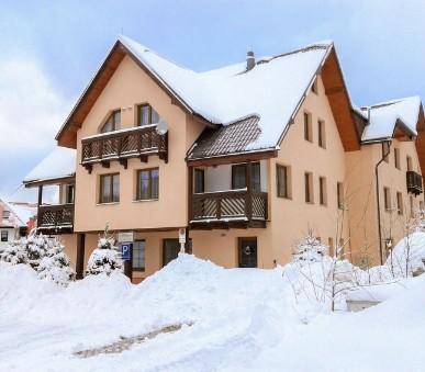 Rekreační apartmán V Borovicích (CZ5124.500.1) (hlavní fotografie)