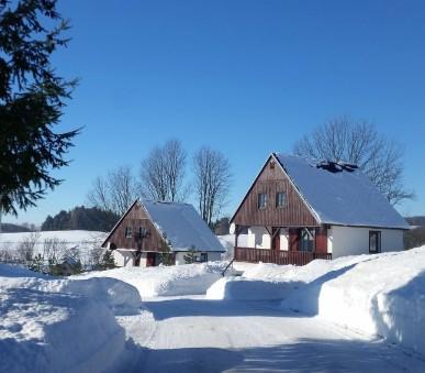 Rekreační dům Happy Hill (CZ5434.132.1) (hlavní fotografie)