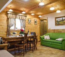 Rekreační apartmán Stará Huť (PPU114) (CZ5422.604.1)