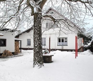 Rekreační dům Kern (KNY100) (CZ5170.602.1)