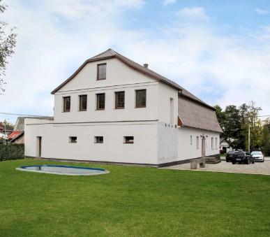 Rekreační dům Iva (OVH100) (CZ5179.602.1)