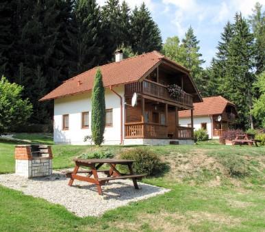 Rekreační dům Motýlek (CZ5710.602.2) (hlavní fotografie)