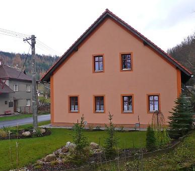 Rekreační dům Petrovice (CZ5616.700.1) (hlavní fotografie)