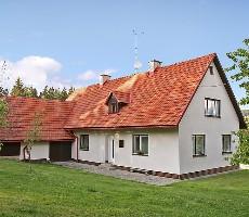 Rekreační dům Horni Becva (CZ7565.100.1)