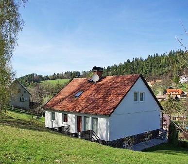 Rekreační dům Valasska Bystrice (CZ7562.111.1)