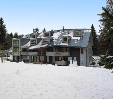 Rekreační apartmán Harrachov (HRA141) (CZ5124.646.2)