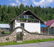 Rekreační dům Oščadnica (SK2301.101.1)