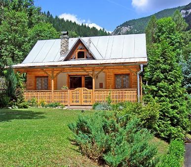 Rekreační dům Liptovská Anna (SK3101.210.1)