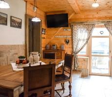 Rekreační apartmán Stará Huť (PPU113) (CZ5422.602.1)