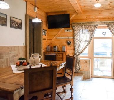 Rekreační apartmán Stará Huť (PPU113) (CZ5422.602.1) (hlavní fotografie)