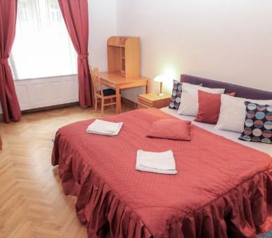 Rekreační apartmán Manes Apartment (CZ1102.1.1) (hlavní fotografie)