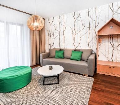 Rekreační apartmán Olívia (SK6201.70.1)