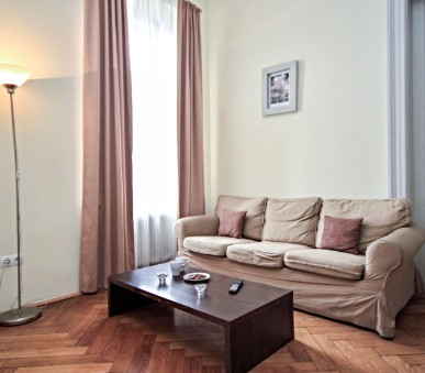 Rekreační apartmán Riverbank (CZ1102.60.1) (hlavní fotografie)