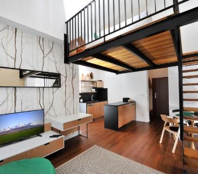Rekreační apartmán Olívia (SK6201.70.2)