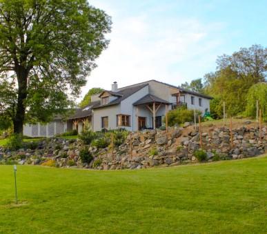 Rekreační dům Vyhlídka Dubiny (CZ2517.10.1) (hlavní fotografie)