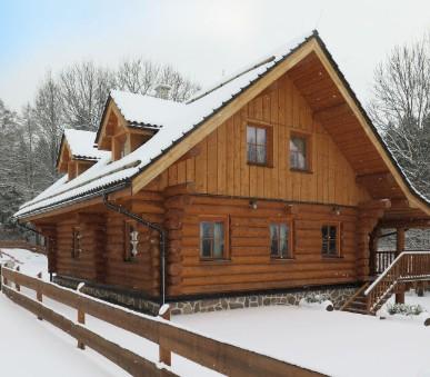 Rekreační dům Lazny (CZ3429.100.1) (hlavní fotografie)