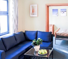 Rekreační apartmán Kafka (CZ3530.20.7)