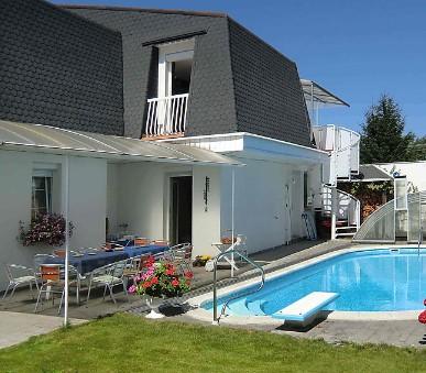Rekreační apartmán U Jezera (CZ3200.100.1) (hlavní fotografie)