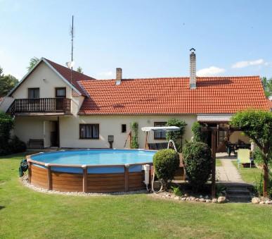 Rekreační dům Nedorost (PSV100) (CZ3741.602.1)