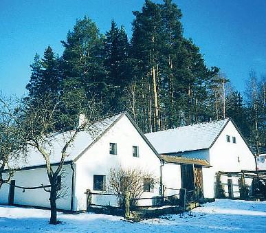 Rekreační dům Benešov nad Černou (CZ3828.110.1) (hlavní fotografie)
