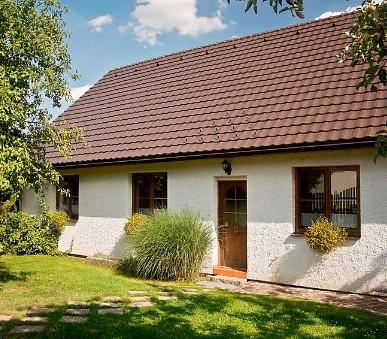 Rekreační dům Chrastov (CZ3940.210.1) (hlavní fotografie)