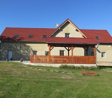 Rekreační apartmán České Švýcarsko (CZ4072.300.1)