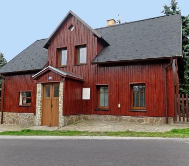 Rekreační dům Kovářská (CZ4318.100.1) (hlavní fotografie)