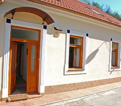 Rekreační dům Parkany 1 (CZ3916.100.1) (hlavní fotografie)