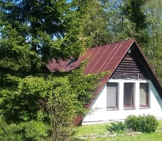Rekreační dům Karlov (CZ4681.201.1)