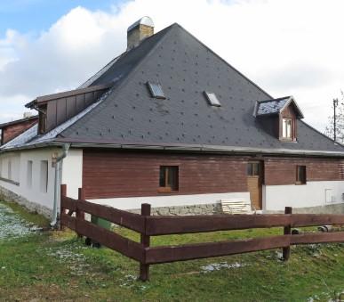 Rekreační dům Lenora I (CZ3844.100.1) (hlavní fotografie)