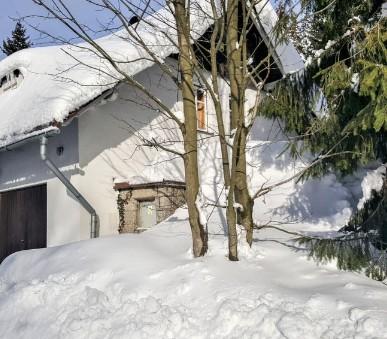 Rekreační dům Sedmidomí (CZ4681.319.1) (hlavní fotografie)