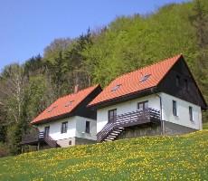 Rekreační dům Stárkov (CZ4936.6.1)