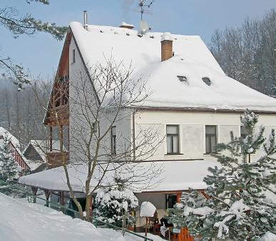Rekreační dům Zlata Olesnice (CZ4684.310.1) (hlavní fotografie)