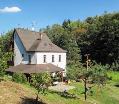 Rekreační dům Zlata Olesnice (CZ4684.310.1)
