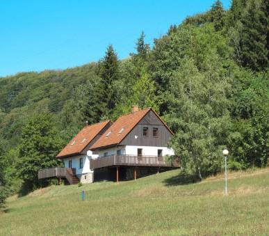 Rekreační dům Stárkov (CZ4936.651.1) (hlavní fotografie)